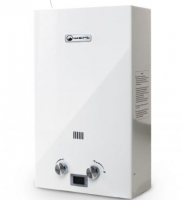 Газовый водонагреватель WERT 12E - www.cever.ru