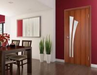 Двери ламинированные - www.cever.ru