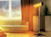 Инфракрасные ламповые - www.cever.ru