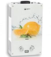 Газовый водонагреватель WERT 10EG лимон - www.cever.ru