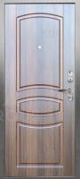 Дверь металлическая Аргус Люкс ДА-61 Коньяк статус - www.cever.ru