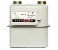 Счётчик газа BK G4T левый - www.cever.ru