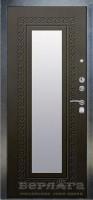 Дверь металлическая Берлога 3К Викинг Венге - www.cever.ru