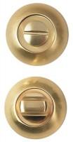 Завёртка сантехническая BUSSARE Золото матовое WC-10 - www.cever.ru