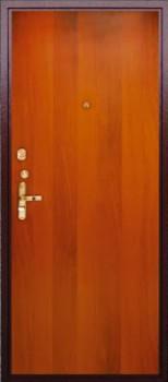 Дверь металлическая Берлога ЭК-1 - www.cever.ru