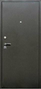 Дверь металлическая Берлога СБ-2 - www.cever.ru