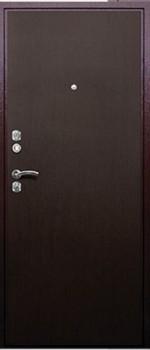Дверь металлическая Берлога СК-1 - www.cever.ru