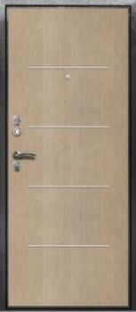Дверь металлическая Берлога СК-2г - www.cever.ru