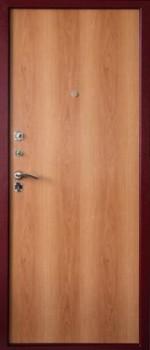 Дверь металлическая Берлога ЭК-2 - www.cever.ru
