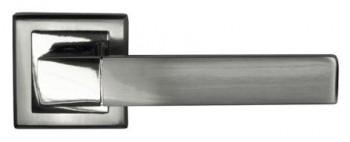 Ручка дверная BUSSARE STRICTO А-67-30 хром/матовый хром - www.cever.ru