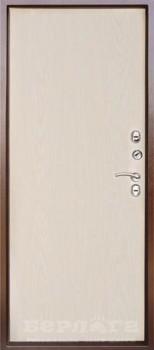 Дверь металлическая Берлога Термо Дуб белёный - www.cever.ru