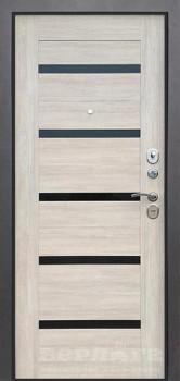 Сейф-дверь металлическая Тринити Луиджи - www.cever.ru
