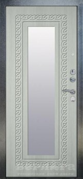 Дверь металлическая Берлога 3К Викинг Ларче - www.cever.ru